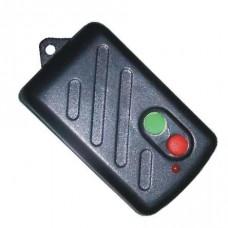 N603 Keyring remote control 433Mhz 2channel