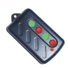 N604 Χειριστήριο μπρελόκ 4 εντολών.433Mhz