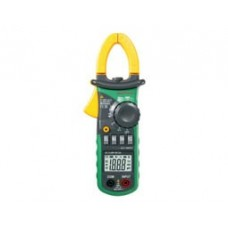 DIGITAL MINI AC LOW CURRENT CLAMP METER+FLASHLIGHT MS2008AMAS