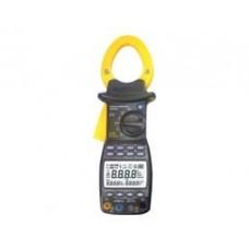 DIGITAL CURRENT CLAMP METER WATTMETER+HARMONIC POWER+COSΦ MS2205 HYE