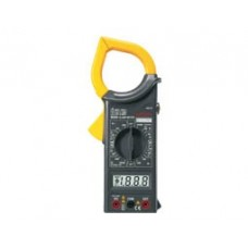DIGITAL CURRENT CLAMP METER WITH VDC M266 MAS