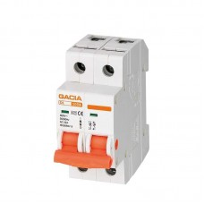 GENERAL SWITCH 2X63A GACIA