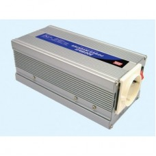 Inverter Meanwell Tροποποιημένου Hμιτόνου A302-300F3