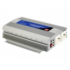 Inverter Meanwell Tροποποιημένου Hμιτόνου A301-1K0F3