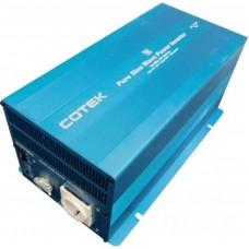 Inverter Cotek SK2000-212 Καθαρού Ημιτόνου