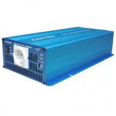 Inverter Cotek SK1000-212 Καθαρού Ημιτόνου