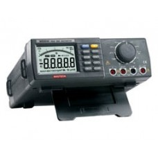 DIGITAL PRECISION BENCH-TOP MULTIMETER TRUE RMS & RS232 MS8040 MAS