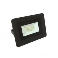 PROJECTOR LED SMD BASIC 20W black IP65