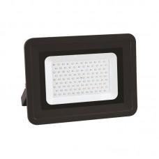 PROJECTOR LED SMD BASIC 100W BLACK IP65