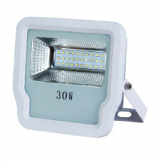 PROJECTOR LED SMD 30W IP65 85-265V WHITE