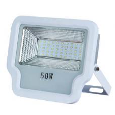 PROJECTOR LED SMD 50W IP65 85-265V BLACK