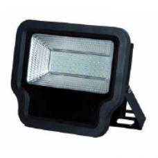 PROJECTOR LED SMD 100W IP65 85-265V BLACK