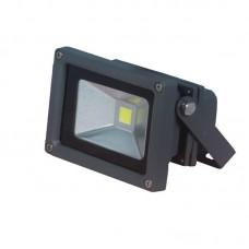 PROJECTOR LED COB 30W GREY IP65 6500K 12V