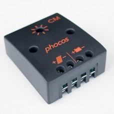 Ρυθμιστές Phocos CM-04-2.1
