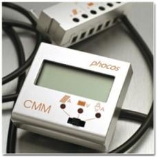 Remote Display για ρυθμιστές CML και CMLNL