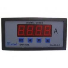 PANEL INSTRUMENT DIGITAL AMMETER AC 96X48 400/5A SFD-5K1-I SFM