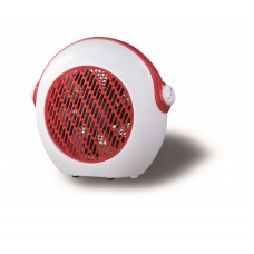 HEATER EARPIECE 2000W WHITE-RED