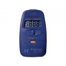 DIGITAL THERMOMETER (-40~750°C) MS6500 V&A