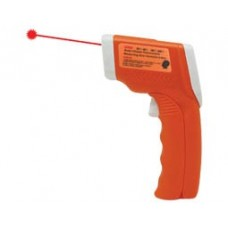 INFRARED THERMOMETER 32°C~42°C / -50°C~380°C (12:1) DT-802 CHR