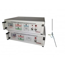 N210 TANK-PUMPING STATION AUTOMATION WIRELESS 169MHz